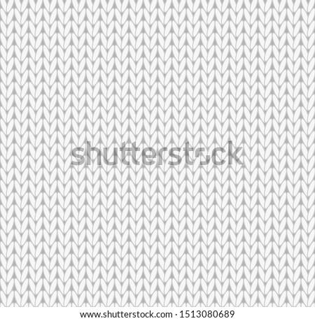 Tricotado padrão praça pano Foto stock © RuslanOmega