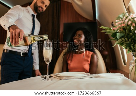 キャビン 黒人女性 セット ビジネス 図書 ストックフォト © toyotoyo