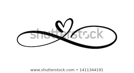szeretet · afrikai · pár · csók · család · mosoly - stock fotó © poco_bw