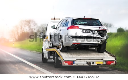 rescate · luces · alerta · vehículo · luz · seguridad - foto stock © hasenonkel