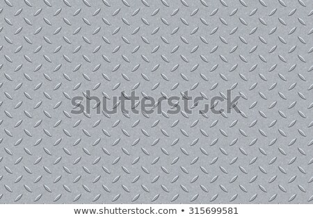 Seamless texture - metal with corrosion Stock photo © pzaxe