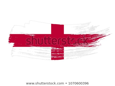 vlag · Engeland · grunge · effect · papier · abstract - stockfoto © pashabo