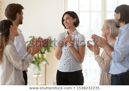 Employee Incentive Stock photo © Lightsource