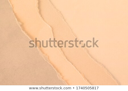 welcome torn paper concept stock photo © ivelin