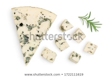 ブルーチーズ 新鮮な グルメ 乳製品 ストックフォト © Digifoodstock