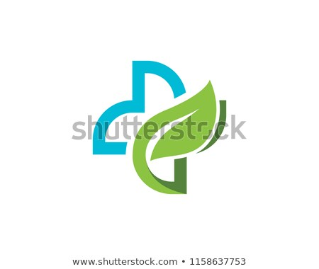 Cloud Health Medical Logo Gen Stock photo © Ggs