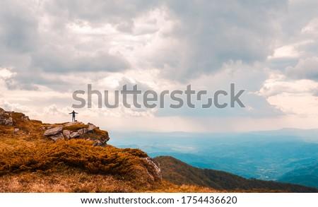 Balkan Mountain Stock photo © simazoran