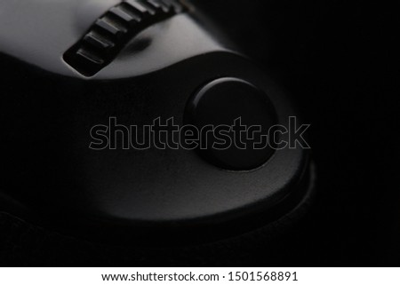 Photographer setting the focus Stock photo © stockyimages