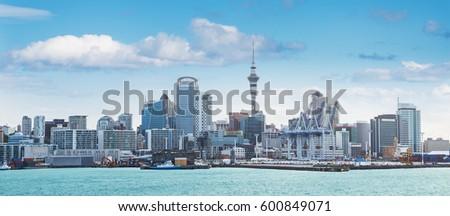 Bina şehir kentsel ufuk çizgisi siyah Stok fotoğraf © compuinfoto