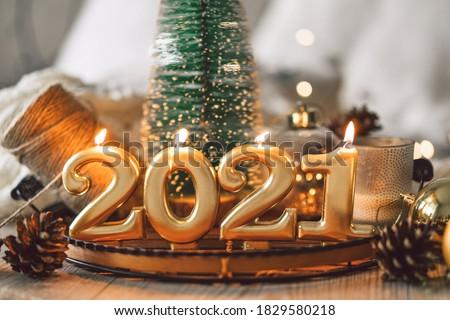 Home celebration Stock photo © pressmaster