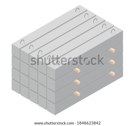 concrete reinforcement repair Stock photo © romvo