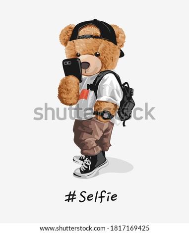 Bear Stock photo © adrenalina