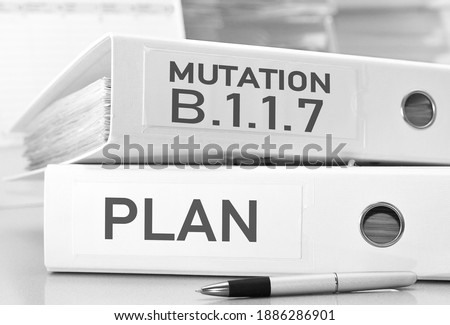 Folder with the label 2019 Stock photo © Zerbor