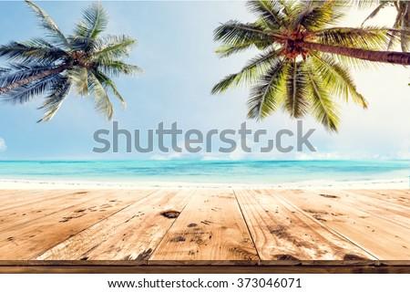 yıpranmış · plaj · kulübe · altın · kum · plaj · manzara - stok fotoğraf © meinzahn