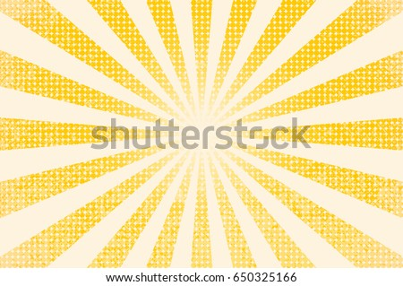 Abstract retro vector golven licht ontwerp Stockfoto © ShustrikS