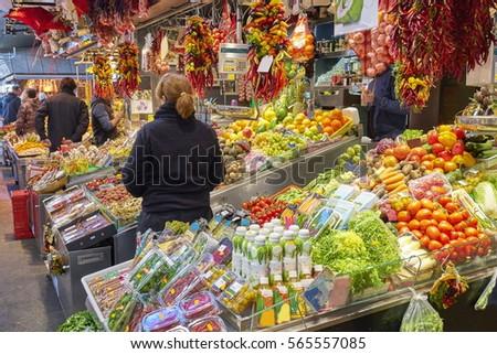 Pazar gıda sağlık seyahat renk limon Stok fotoğraf © adrenalina