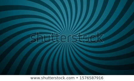 Colorful twirl background Stock photo © oneo