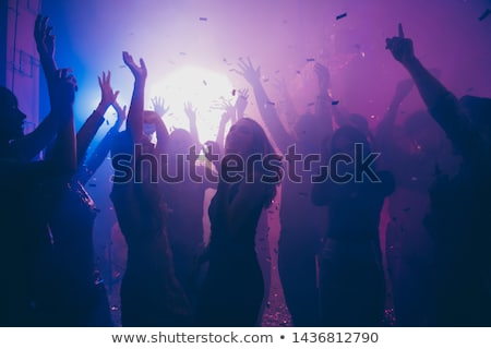 Discotheque stock photo © Misha