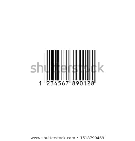 Product bar code Concept Japan Stock photo © digitalstorm