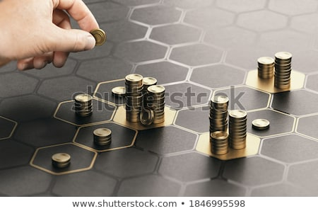 Diversification Stock photo © Lightsource