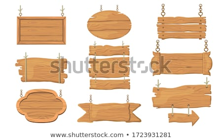 Guidepost Stock photo © zzve