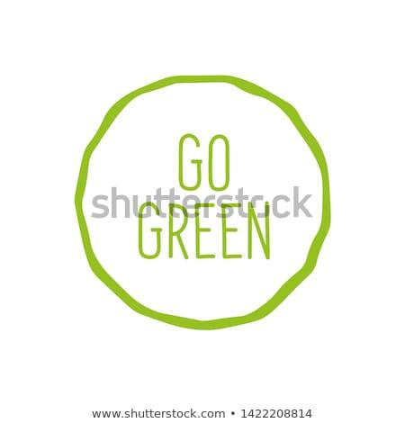 Wood fuel is eco friendly Stock photo © tainasohlman