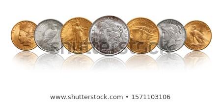american silvers stock photo © tab62