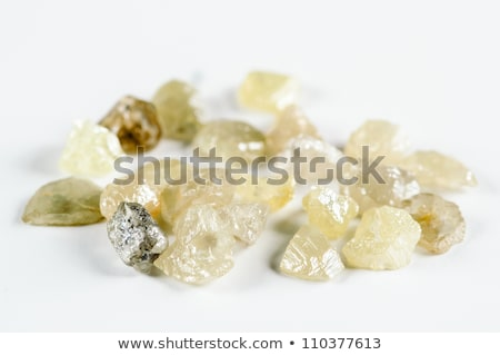 Diamond In The Rough Stock photo © Lightsource