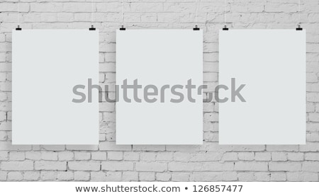 Três parede textura madeira fundo Foto stock © fuzzbones0