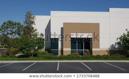 Generic Office Building stock photo © fazon1