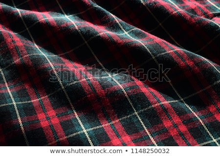 Scottish Uniforms Stock photo © hlehnerer