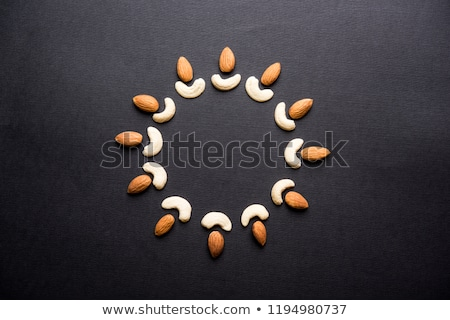 шаблон марка Элементы продовольствие аннотация Сток-фото © netkov1