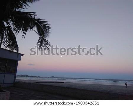sunset 06 Stock photo © LianeM