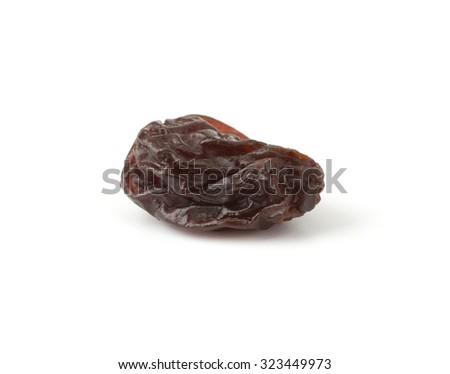 изюм макроса продовольствие фрукты фон крупным планом Сток-фото © njnightsky