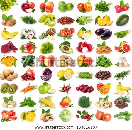 Friss répák zöldborsó saláta baba zöld Stock fotó © AGfoto