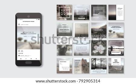 Social Media Web Banner Website Header For Page Vector Illustration C David Sandonato Davidarts 6696952 Stockfresh
