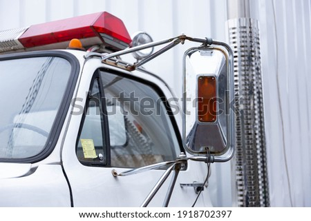 GM Sierra pickup cab logo. Stock photo © aetb