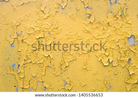 Peeling paint Stock photo © AGorohov