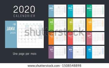 tervez · hónap · üzlet · hölgy · tömés · naptár - stock fotó © kawing921