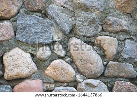 Grunge concrete wall texture background Stock photo © stevanovicigor