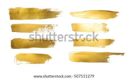 Blank white banner painted in the vector Stock photo © Kotenko