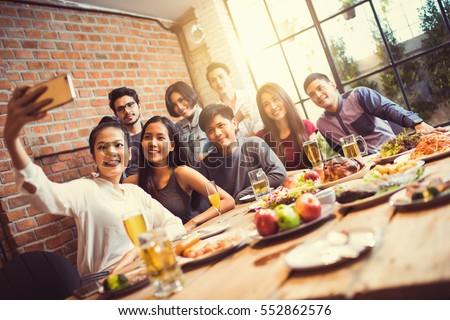 dinner tonight Stock photo © jayfish
