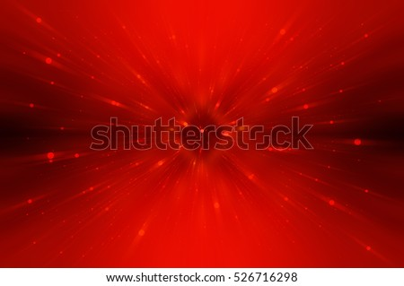 Absztrakt piros folyik hullámos vonalak terv Stock fotó © zven0
