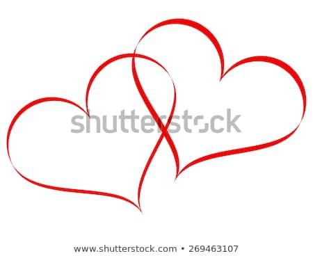 heart 2 stock photo © marinini