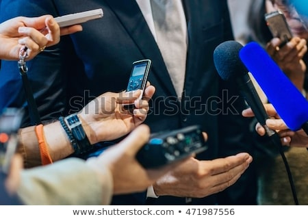 public affairs Stock photo © bmwa_xiller
