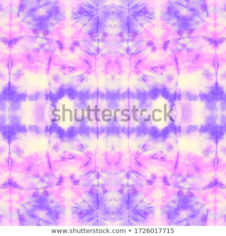 Photo stock: Mosaïque · tornade · effet · résumé · illustration · vecteur
