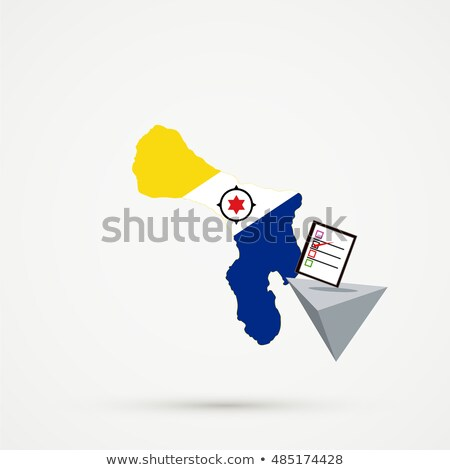 голосование · окна · красный · 3d · визуализации · фон · голосования - Сток-фото © ustofre9