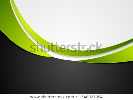 Bright contrast corporate background Stock photo © saicle