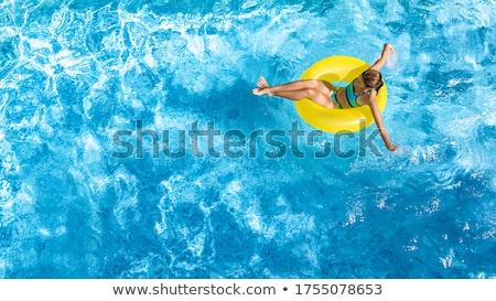 children on summer vacation stock photo © adrenalina