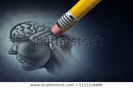Alzheimer's Disease Stock photo © bluering